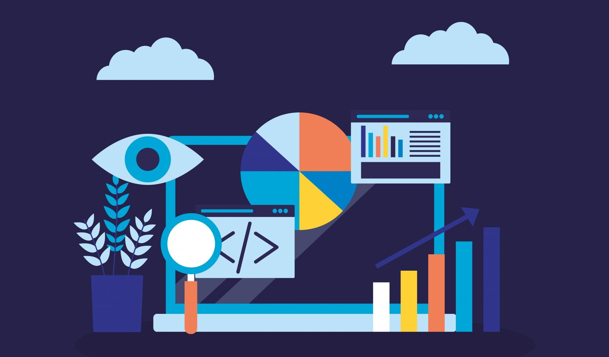 Digital discoverability APFC study