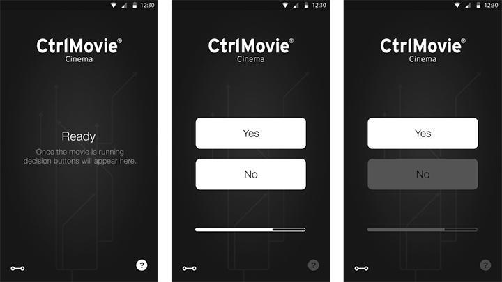 CtrlEdit  a new tool for producing interactive movies - CMF Trends 425539ebf9d