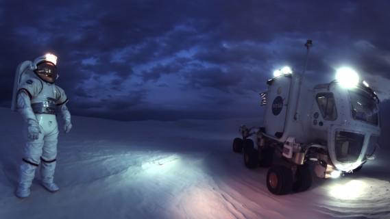 Felix & Paul Studios Space Explorers
