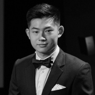 Greenlight Essentials founder Jack Zhang