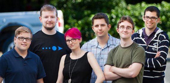 The team behind LoadingReadyRun