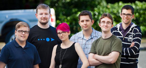 The team behind LoadingReadyRun