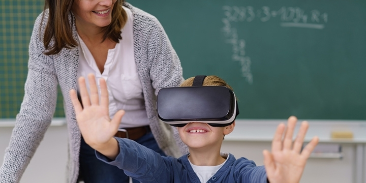 bf2810794a6b Is Virtual Reality Child s Play  - CMF Trends