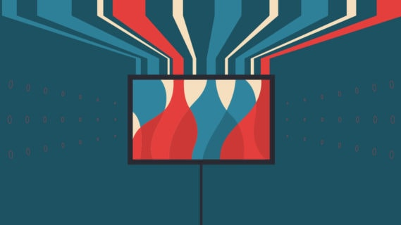Balado Futur et médias épisode 6: MUBI entre cinéma et personnalisation