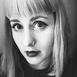 Stephanie Saretsky