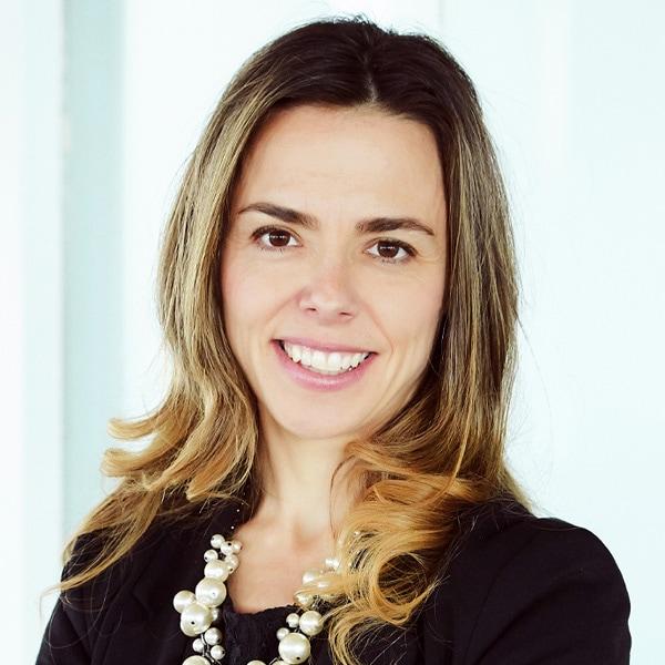 Director Chantale