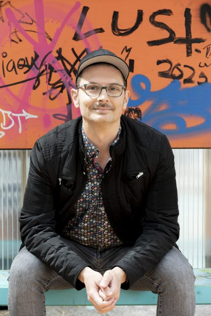 SylvainGelinas 5@SandraLarochelle